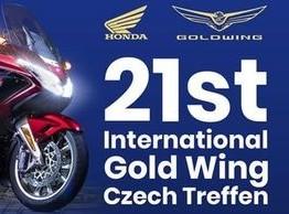 21. ROČNÍK GOLD WING TREFFEN 2021