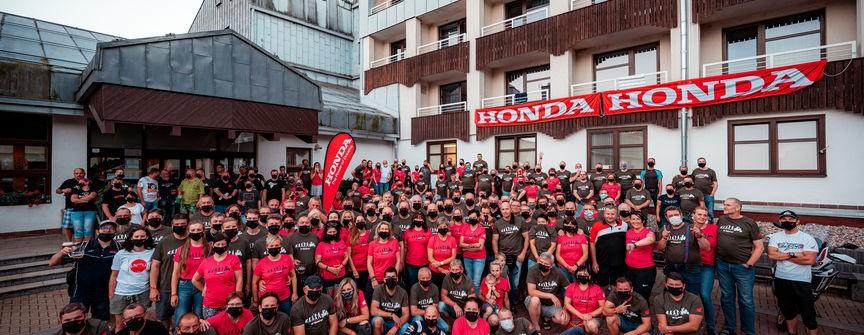 Honda Fest 2021