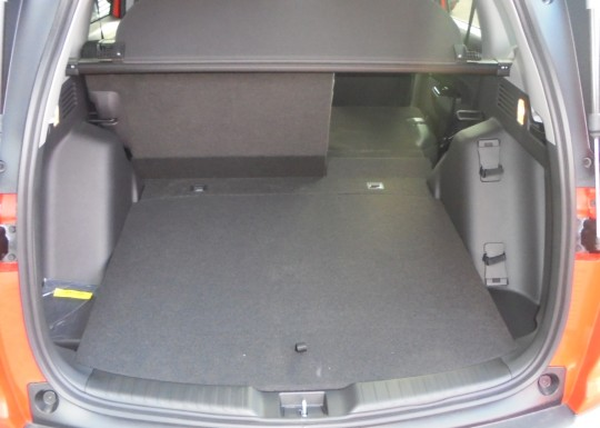 CR-V 173PS 4x2 MT COMFORT EXCLUSIVE