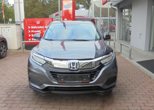 1,5i-VTEC 4x2 MT COMFORT EXCLUSIVE NAVI 2020